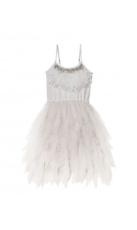 e77044e31e3 Quick View 4548 Rent Tutu du Monde Queen of Gems Tutu Dress in French Silver