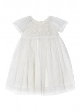 Tutu du Monde Charlotte Tulle Dress in Spearmint