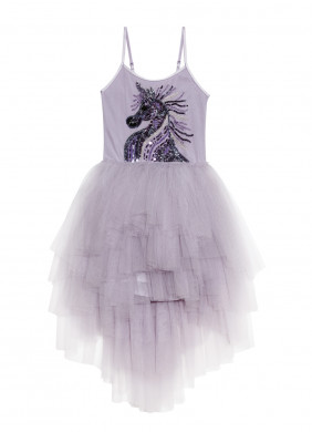 Tutu du Monde Mystical Unicorn Tutu Dress in Orchid